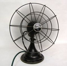 Industrial Westinghouse Master Aire Desk Fan par AustinModern   whats been spotted on etsy today?   Scoop.it