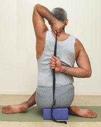 129 best yoga images  yoga iyengar yoga yoga poses