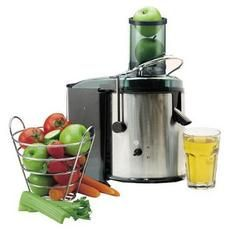 Dr. Tech MM-220 Fruit and Vegetable Juice Extractor / Juicer Machine