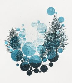 Abstract Nature, Abstract Watercolor, Nature Posters, Wall Drawing, Diy Canvas Art, Collage Art, Wall Art Prints, Cool Art, Creations
