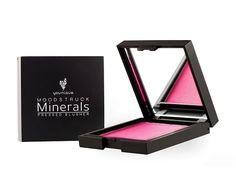 moodstruck minerals pressed blusher - #makeup #blusher