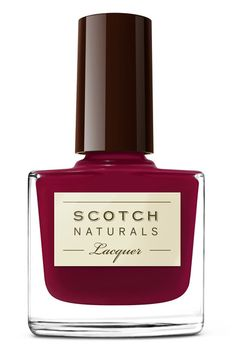 Bitter 'N' Twisted | Scotch Naturals Lacquer