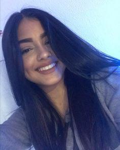 #smile #selfie #beautiful #Malu #Trevejo