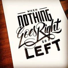 Tipografia Inspiration