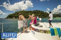 Discover the great things to see and do in Seychelles! Visit: http://masonstravel.com/excursions/4586357428