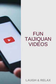 Do you love Taijiquan and want to love? I found some funy videos on Youtube! #taichi #taichichuan #taijiquan #qigong #internalmartialarts
