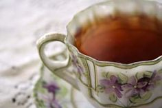 I drink pots of tea at a time. Earl Grey is one of my favourite :)