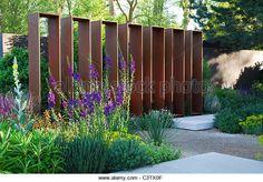 Image result for corten garden