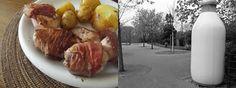 Edith genießt! Rezepte für's Leben ...: Von einem Ausflug in die Meierei im Stadtpark, zu ... Turkey, Meat, Food, Urban Park, Cooking, Life, Turkey Country, Essen, Eten