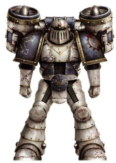 Horus Heresy Era - World Eaters
