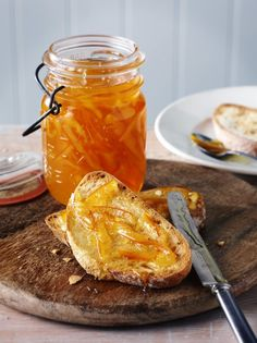 Classic Seville Orange Marmalade