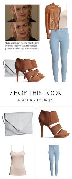 Lydia Martin - tw / teen wolf by shadyannon on Polyvore featuring H&M and Tom Ford