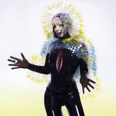 Best Breakup Album: Björk, Vulnicura Björk may be reeling from her split from artist Matthew Barney, but it's been a boon for her music. Not since that dude dumped Adele has devastation sounded so gorgeous.
