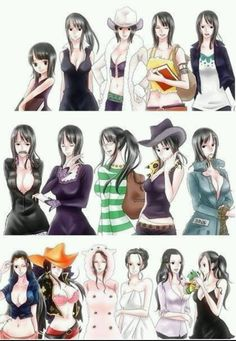 One Piece , Straw Hat Pirates , Nico Robin Anime One Piece, One Piece Comic, One Piece 1, One Piece Fanart, One Piece Luffy, Nico Robin, Zoro And Robin, One Piece Images, One Piece Pictures