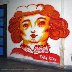 Beogradski grafiti.: TATA XIXI / RAGE / BIGZ #Beograd #Belgrade #Graffiti #Grafiti #StreetArt