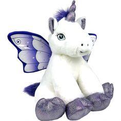 6b8c609f28f Build A Bear At Home Kit My Little Unicorn Pony 15
