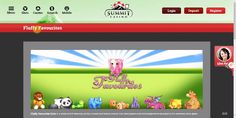 Get your free Fluffy Favourites no deposit bonus offer now at Summit Casino and try your luck spinning the reels of this exciting, fun, entertaining game! Start playing Fluffy Favourites today with no initial deposit when you register and join Summit Casino Online Casino -  All new registering players that join summit Casino get a generous £10 Fluffy Favourites No Deposit bonus to start playing with and that is a fantastic offer when you register at the site, and if that wasn't enough…