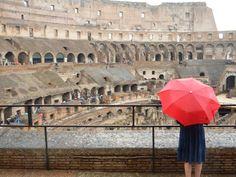 Coliseum. Rome. Italy.