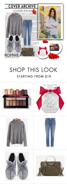"""Romwe 56"" by zerina913 ❤ liked on Polyvore featuring Victoria's Secret, Frame and romwe"