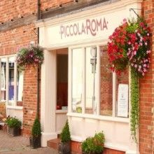 Piccola Roma Italian Restaurant & Pizzeria - Bishop's Waltham 2 for 1, Max 2, Excl. Fri, Sat