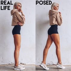 59 Super ideas for fitness photoshoot poses ideas angles Best Photo Poses, Poses For Pictures, Picture Poses, Pic Pose, How To Pose For Pictures Like A Model, Portrait Photography Poses, Photography Poses Women, Fitness Photography, Photography Ideas
