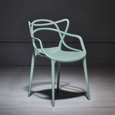 Philippe Starck Green Masters Chair