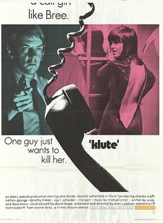 Klute 1971 film