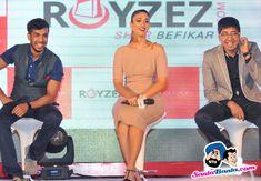 Launch of Shopping Portal Royzez -- Ileana D'Cruz Picture # 315324