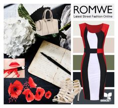 """""""Romwe II/3"""" by m-sisic ❤ liked on Polyvore"""