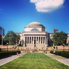 Columbia University in New York, NY. Academic home of James McKeen Cattell (after he left U Penn; 1860-1944); Edward L. Thorndike (1874-1949) and Robert Woodworth (1869–1962). They were a 2nd center of American Functionalism.