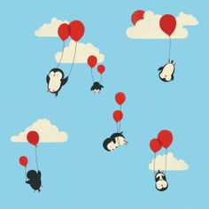 We Can Fly by Jay Fleck