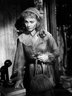 A Streetcar Named Desire, Vivien Leigh, 1951 Prints at AllPosters.com