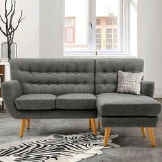 It's midweek already and we don't know about you but we're ready to sink into the comfiest sofa we have . The problem is... they're all pretty comfy! So well settle for one of our new arrivals - The Loft Corner Sofa! Isn't it absolutely divine?  ---------------- happybeds.co.uk ---------------- #interiordesign #interior #house #home #design #decor #homedecor #happybeds #homeinspo #homeinspiration #designinspo #interiordecor #interiordesigntrends #interiorinspiration #interiordecor…