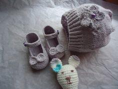 Baby set (Abril 2015)