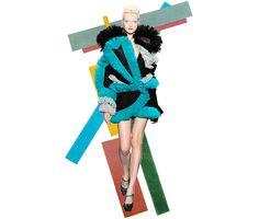 Фэшн-головоломка: Victor&Rolf. Изображение № 15.