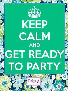 Thirty one - keep calm