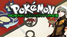 http://www.pokemoner.com/2016/03/pokemon-hoenn-adventures.html Pokemon Hoenn Adventures  Name:  Pokemon Hoenn Adventures  Remake by:  Brock(Hoeann Adventure Team)  Remake from:  Pokemon Ruby  Region:  Hoenn  Description:  You will experience a new adventure with new Pokémon new coaches but now a new format battle as it has a very very high difficulty. You 'll have to create strategies to complete the game well. Your adventure begins in Villa Root located on the island / continent called…