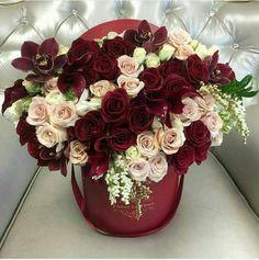 mentions J'aime, 3 commentaires - Mriyatex Kremenchug Ukraine ( - My site Beautiful Bouquet Of Flowers, Amazing Flowers, Beautiful Roses, Beautiful Flowers, Wedding Flowers, Modern Flower Arrangements, Flower Boutique, Shade Flowers, Luxury Flowers
