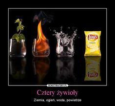 Cztery żywioły – Ziemia, ogień, woda, powietrze Very Funny Memes, Love Memes, Wtf Funny, Best Memes, Polish Memes, Funny Mems, Everything And Nothing, Pokemon, God Of War