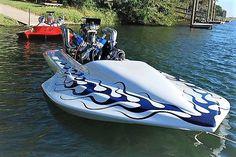 Sanger Shovelnose Hydroplane Fast Boats, Cool Boats, Small Boats, Ski Boats, Sport Boats, Drag Boat Racing, Boat Wallpaper, Boat Dock, Jet Boat