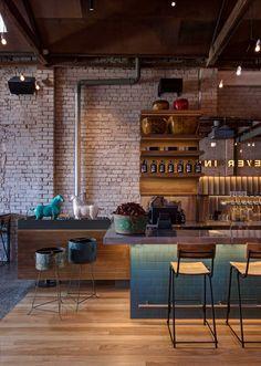 Craig Tan Architects » hawker hall                                                                                                                                                                                 More