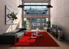 Resultado de imagen para salas modernas