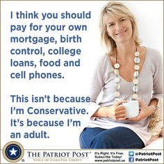 Humor: You Should Pay — The Patriot Post