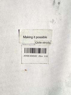 Jakub Niedziela, Making it possible - quite simply.