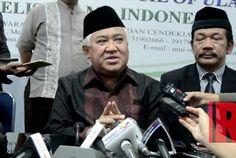 Din Syamsuddin: Indonesia Perlu Jadi Penengah Konflik Arab