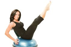 5 BOSU Exercises that work.