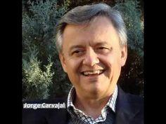 La ALEGRÍA es el alquimista de todas las emociones - Jorge Carvajal