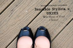 @fiedler0439  @elizbethsmith06  An International Giveaway with UKIES: Win Shoes of Your Choice!