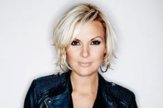 Sanna Nielsen Sweden Eurovision 2014
