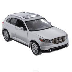 Maisto Модель автомобиля Infinity FX45